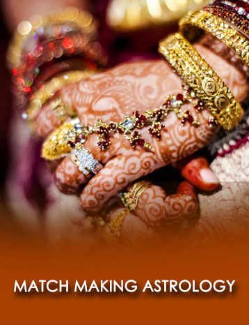 scientific astrology vedic match making